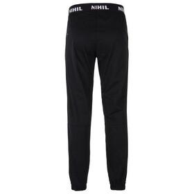 Nihil Ansia Pants Women Black Ink